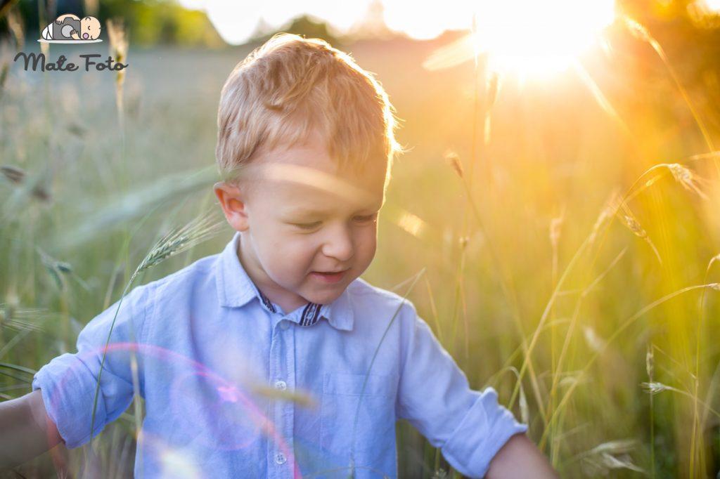 dziecięce sesje plenerowe gdańsk