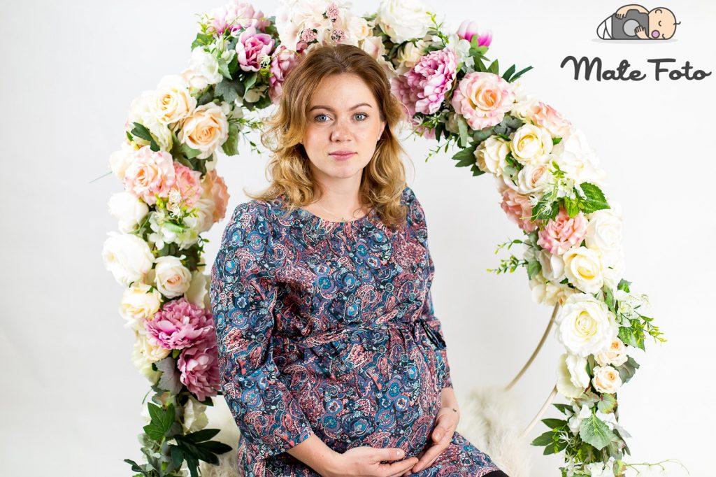 sesje rodzinne brzuszkowe ciążowe gdańśk